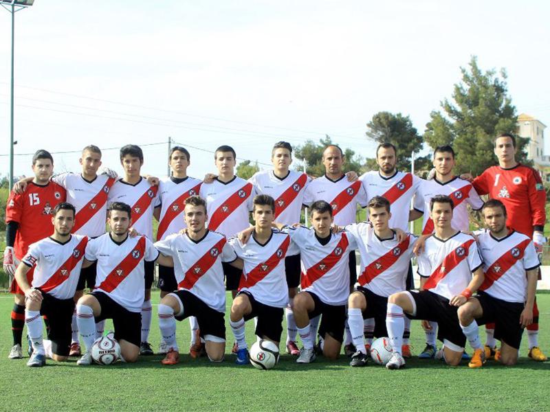 Ακαδημία Ποδοσφαίρου Μεσογείων ΝΙΚΗΤΕΣ - Ανδρική Ομάδα