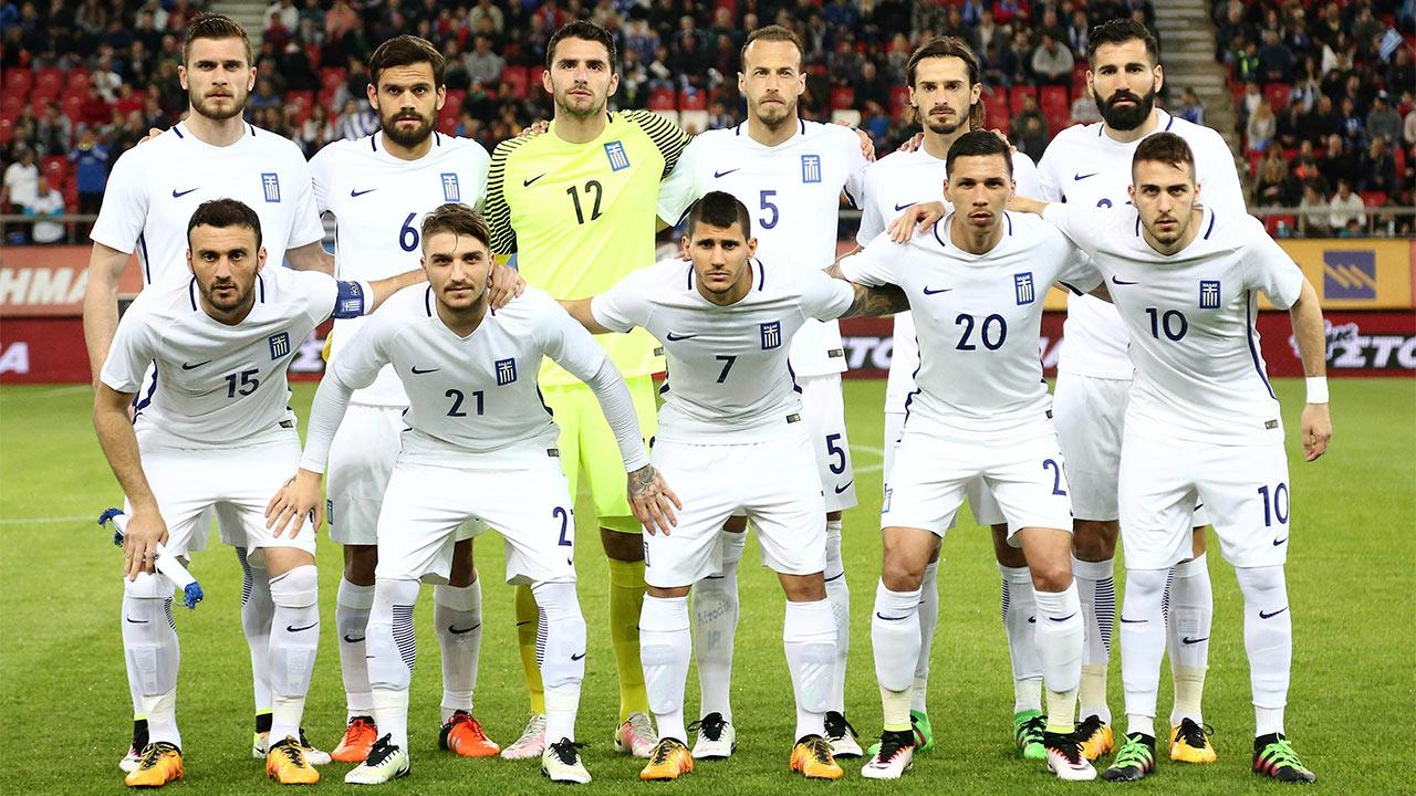 Εισιτήρια για τον αγώνα της Εθνικής μας με την Κύπρο, προσφορά Νικητές FC - Καλλιεργούμε τη νοοτροπία του νικητή - Γέρακας, Παλλήνη