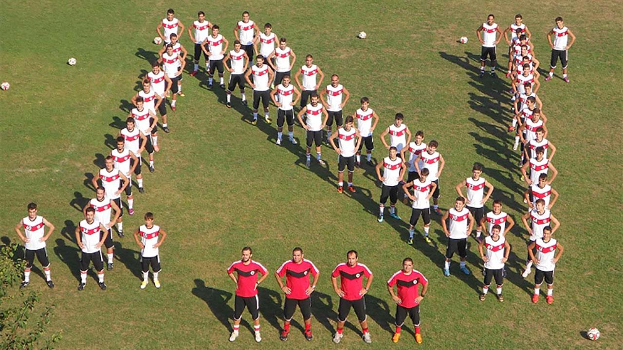 Νέα Περίοδος, Νέα Εποχή, Νέο Πρόγραμμα - Νικητές FC - Καλλιεργούμε τη νοοτροπία του Νικητή! - Γέρακας, Παλλήνη