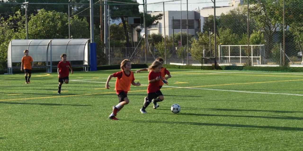 Έναρξη Νέας Ποδοσφαιρικής Χρονιάς
