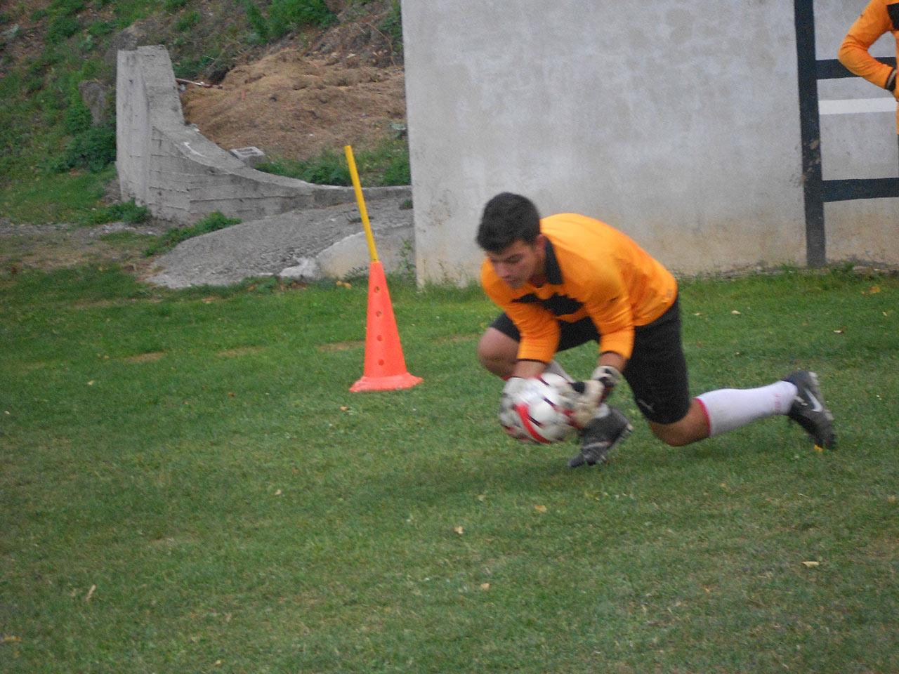 Ατομικές Προπονήσεις Τερματοφυλάκων Νικητές FC - Καλλιεργούμε τη νοοτροπία του Νικητή - Γέρακας, Παλλήνη