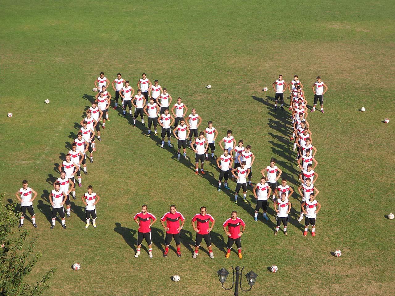 Νικητές FC - Καλλιεργούμε τη νοοτροπία του Νικητή - Γέρακας, Παλλήνη