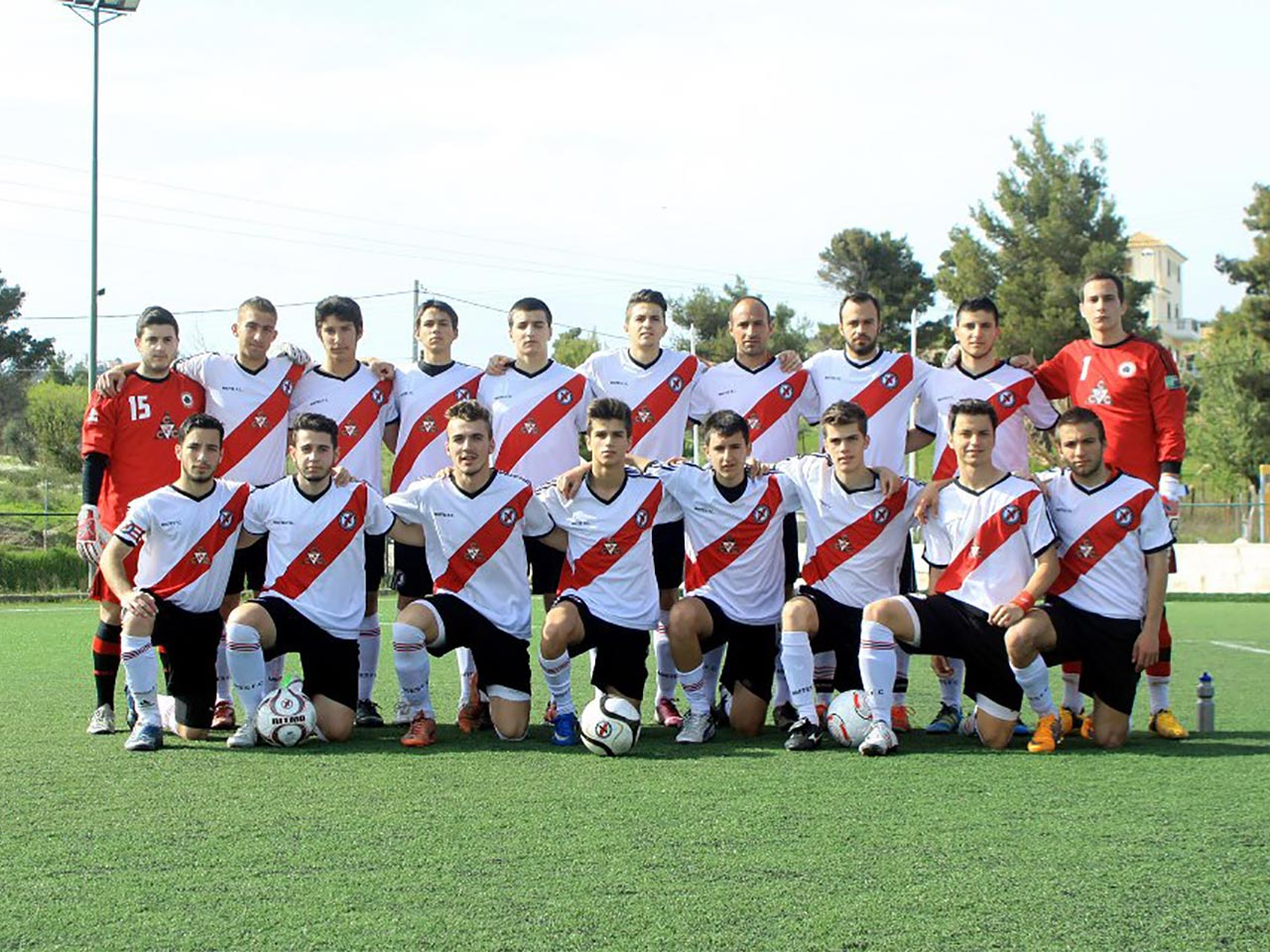Ανδρικό Τμήμα Νικητές FC - Καλλιεργούμε τη νοοτροπία του Νικητή - Γέρακας, Παλλήνη